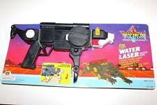 Voltron black lion water laser new HG