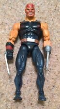 Marvel Legends Giantman Series Age Apocalypse Wolverine variant 6 inch figure 2