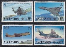 Aviation Decimal British Colony & Territory Stamps