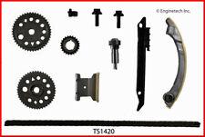 Engine Timing Set ENGINETECH, INC. TS1420