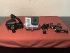 GoPro HERO 3 Camera with WaterProof Housing & Accessories