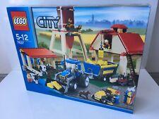 Lego City 7637 Farm NEW SEALED BOX
