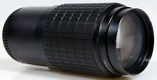 70-200MM F/4 PENTAX K TAKUMAR LENS