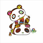 Takashi Murakami Panda. Hoyoyo Suyasuya signed kaikai kiki ED 100