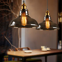 Bar Lamp Kitchen Pendant Light Glass Pendant Lighting Home Modern Ceiling Lights