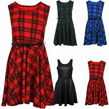 Unbranded Polyester Dresses for Women's Tea