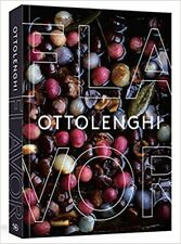 Ottolenghi Flavor : A Cookbook by Ixta Belfrage and Yotam Ottolenghi (2020,...