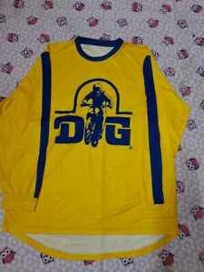 DG racing oldschool vintage bmx kit jersey plus pants