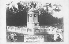 POSTCARD    DORSET   BOURNEMOUTH   War  Memorial