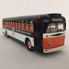 Corgi 54106 GM 4509 Bus - New Haven 1:50 LIMITED EDITION NIB  ** RARE!! **
