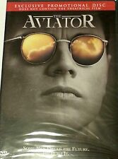 The Aviator, Exclusive Promotional DVD, Does Not Contain The Actual Movie!