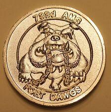 733d Air Mobility Squadron Kadena AB Japan #205 Air Force Challenge Coin