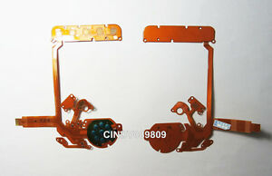 New Rear Back Cover Board FPC Flex Cable Ribbon Replacement For Nikon D700