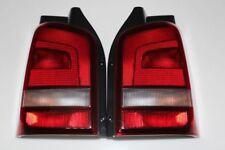 Original VW T5 Facelift Rückleuchten abgedunkelt Heckleuchten 7E5945095F