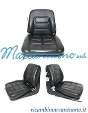 SEDILE  TRATTORE CINGOLATO  ADATTABILE Fiat / New Holland – cod SM020941