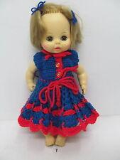 Mes-42637 ancianos horsman Doll muñeca de plástico l:ca.35cm,