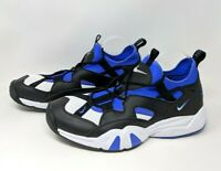 hot sale online 01818 664a3 Nike Air Scream LWP Men s Shoes Black White-Persian Violet AH8517-004