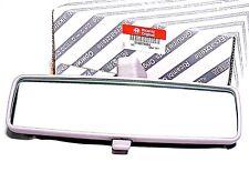 Alfa Romeo 147, 156 & GT Grey Interior Rear View Mirror 156029248 New & Genuine