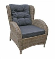 Rattan Living Room Contemporary Chairs