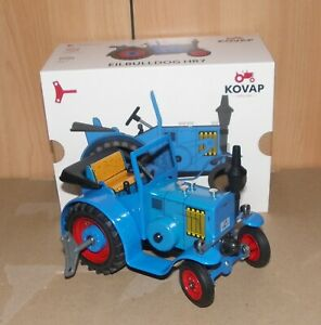 Kovap 1/25 tracteur Eilbulldog HR7