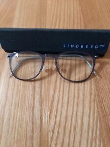 Lindberg Transition Varifocal glasses & Case