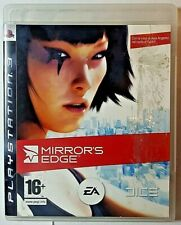 MIRROR'S EDGE - PLAYSTATION 3 PS3 USATO