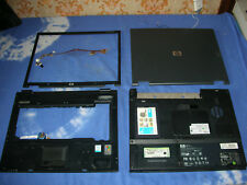 Plastics HP Compaq NX6110+Touchpad