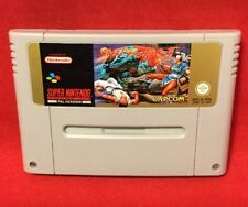 Street Fighter 2 - Cartridge Only - Super Nintendo - SNES - PAL - TESTED
