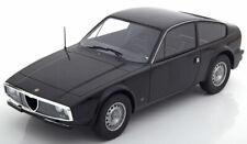 Alfa Romeo Junior Zagato 1300 black  1:18