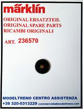 MARKLIN     23657 - 236570  INGRANAGGIO  BEISATZRAD  z42/z09