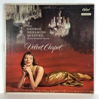 Velvet Carpet LP Vinyl Album Record T-120 Canadian