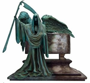 Harry Potter Riddle Family Grave Monolith Statue Factory Entertainment Sideshow