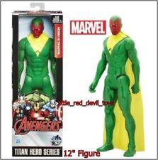 Hasbro Ultron Comic Book Heroes Action Figures