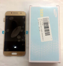 Genuine Samsung Galaxy A3 (2017) A320 F, DS, Screen Amoled LCd Display Gold UK