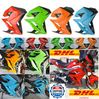 For 2016- 2020 Honda Grom 125 & Grom 125 ABS Side Fairing Belly Pan Easy Install