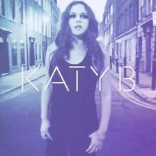 Katy B - On A Mission Album CD
