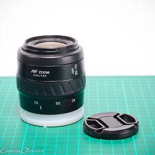 Minolta AF 35-70mm f/3.5-4.5 Zoom Lens for Minolta-A / Sony Alpha