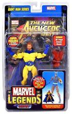 Marvel Legends Giant Man Build A Figure Sentry Action Figure [Bearded]