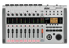 Zoom R24 Multi Track Recorder / Audio Interface Free Ems
