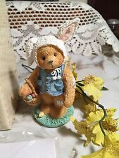 """Cherished Teddies """"Peter"""" You are Somebunny Special # 104973 1994"""