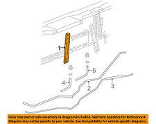 Hummer GM OEM 03-09 H2 Transmission Oil-Fluid Cooler 15124483