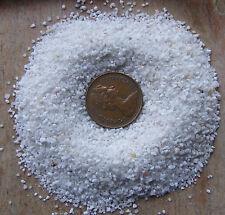 30 G PKT di piccole pietre bianco Casa delle Bambole Miniatura Accessorio da giardino 30 M Rock