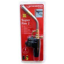 Soplete Prof.superfire 2 R35644x00 de Rothenberger
