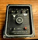 ~Vintage~ JBL N1200S Crossover 8 ohms (1) Single Unit