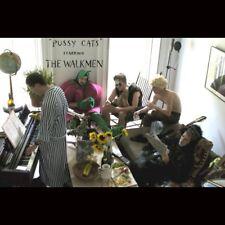 The Walkmen - Pussy Cats CD  + DVD Nuovo Sigillato