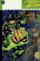 Green Lantern New Journey, Old Path TPB DC Comics 1st Print 2001 Unread NM