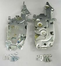 1968 Chevy Chevrolet Chevelle Front Door Latch Assembly PAIR RIGHT + LEFT