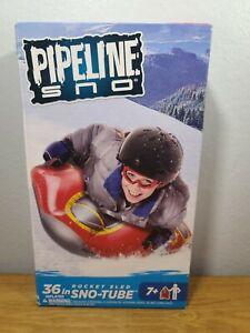 Pipeline Sno Rocket Sled Sno-Tube 36in