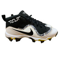 Nike Force Trout 4 (AH7008) Keystone Baseball Cleats Kids' EU 38.5 US 6Y BM2