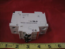 ABB S282-K6W Circuit Breaker 2 Pole 6 amp 277/480v ac 6a Nnb New no box